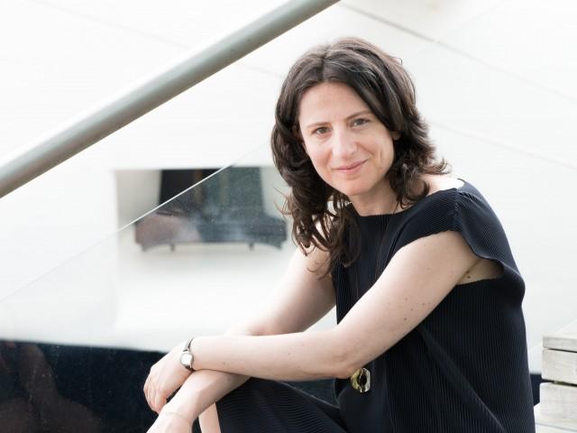 Aspasia Nasopoulou